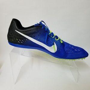 Nike Shoes - NEW NIKE Zoom Victory 3 Shoes Track Field 9122529972e3b